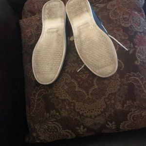 Boy loafer